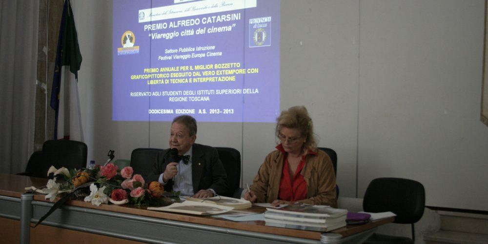 Premio Alfredo Catarsini